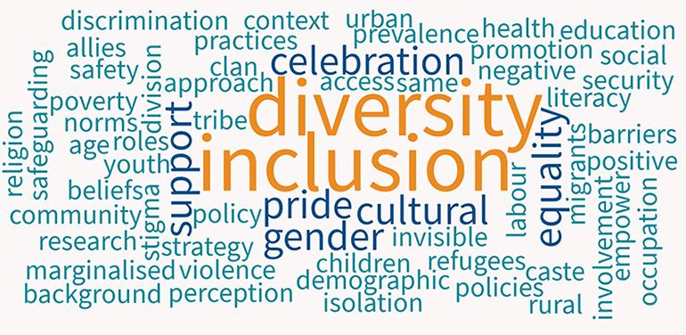 Protocollo Diversity Inclusion
